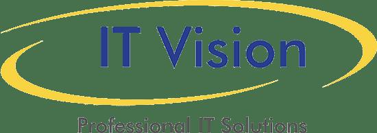 IT Vision Logo