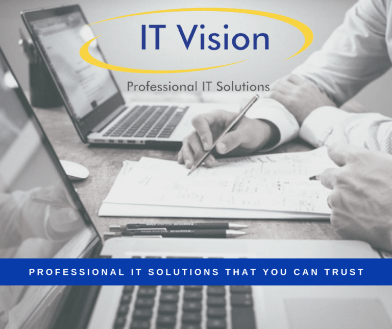 IT Vision, IT solution, CCtv, VOIP, IT company in nelspruit