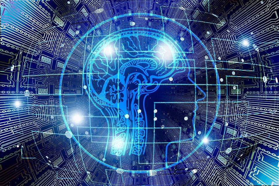 Artificial Intelligence, IT Vision, Nelspruit, IT VISION